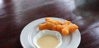 foto makanan dengan susu kental manis (pixabay)